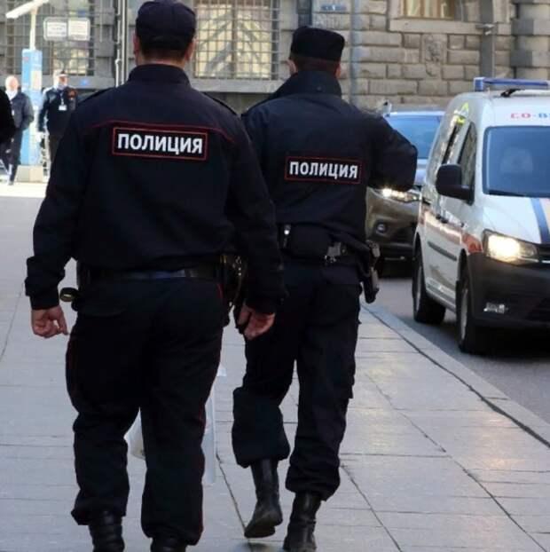 Подполковника полиции арестовали по делу о госизмене