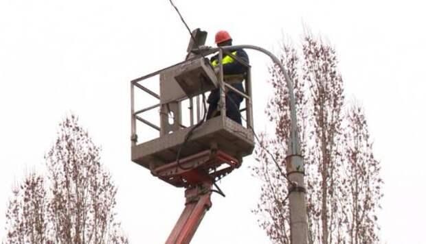 Более 15 тысяч светильников заменили вНижнем Новгороде