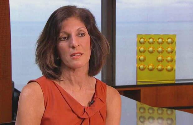 Женщина, которая пережила терракт, землетрясение, ураган и падение самолёта