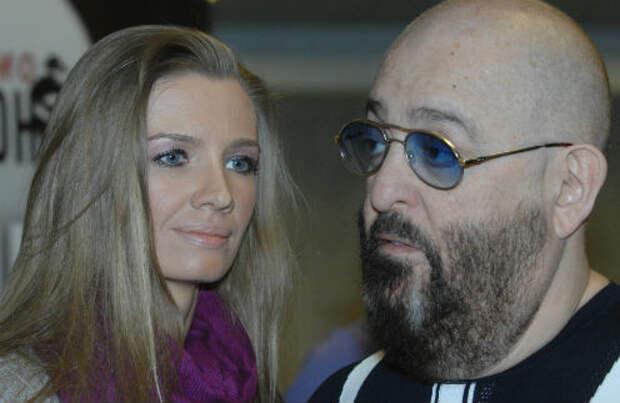 Михаил Шуфутинский закрутил новый роман после смерти жены