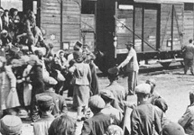 Чечня в Великой Отечественной войне. Депортация чеченцев в 1944