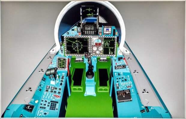 AI Daily: на Су-35 применяется не имеющая аналогов в мире система ИИ