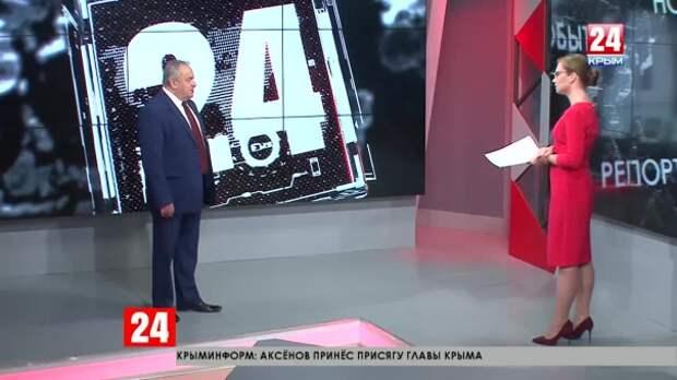 Новый политический сезон в Крыму. Чего ожидать?