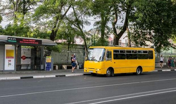 В Анапе подорожает проезд в автобусах