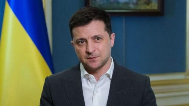 Зеленский планирует поездку в Донбасс 8 апреля