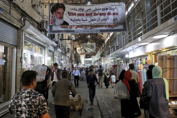 Око за око. Как будет развиваться конфликт между США и Ираном?