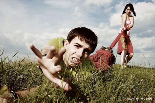 """7 причин встречаться с """"разведенкой с прицепом"""""""