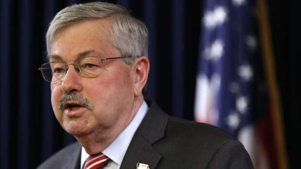 Посол США в Китае покинет свой пост