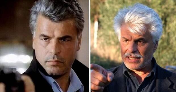 Как изменились герои культового итальянского сериала