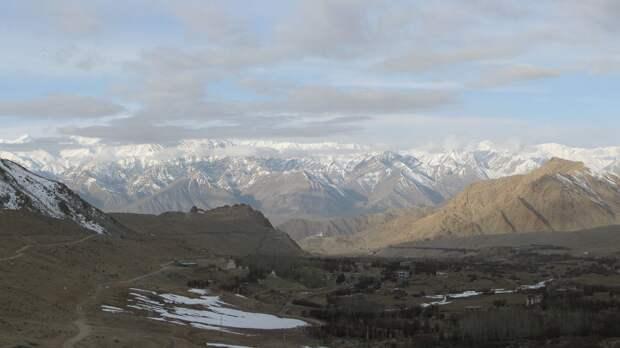 Гималайские ледники оказались устойчивы к глобальному потеплению