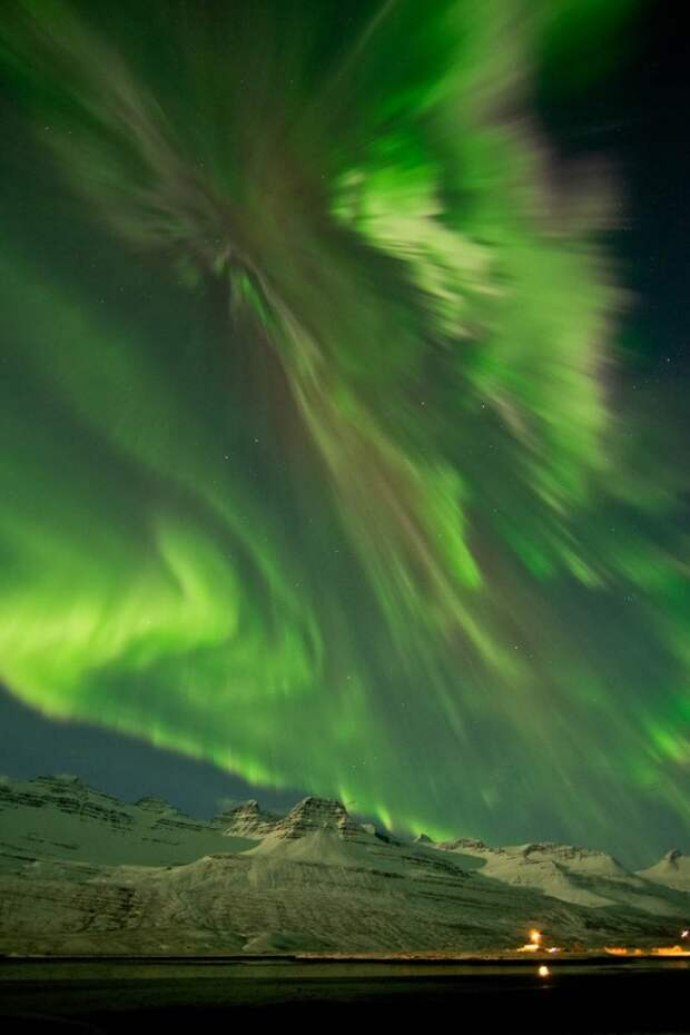 Бесценные мгновения на лучших фотографиях 2012