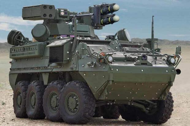 Конфликт на Кавказе усиливает потребность в модернизации армии