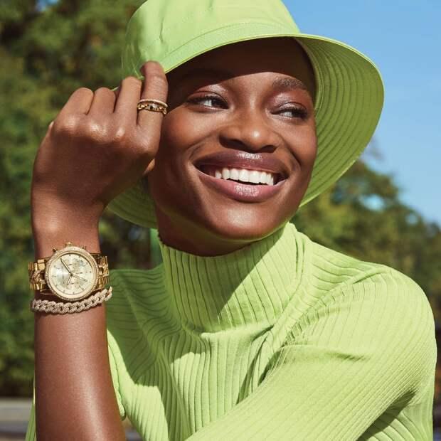 Модные часы 2021: новинки для тех, кто всегда хочет быть в тренде