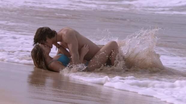 Кино vs Реальность: как идеально сделать «это» на пляже