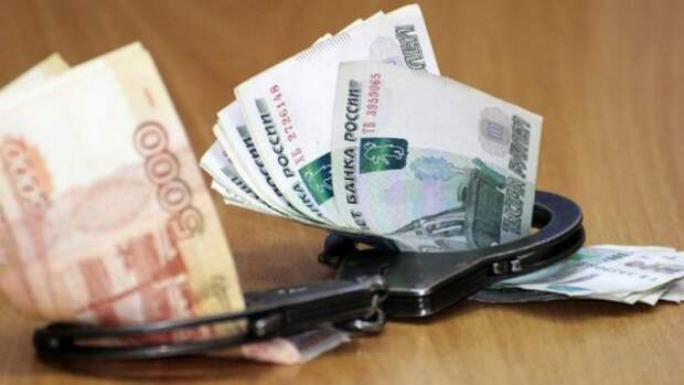 Севастопольский земельный чиновник может сесть за решётку на 12 лет