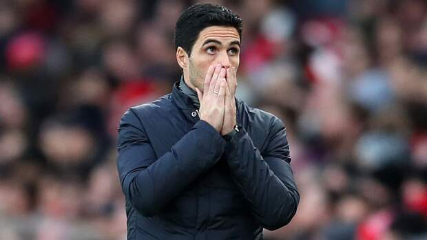 Артета: «Пропущенный гол изменил ощущения после игры, которую «Арсенал» контролировал»