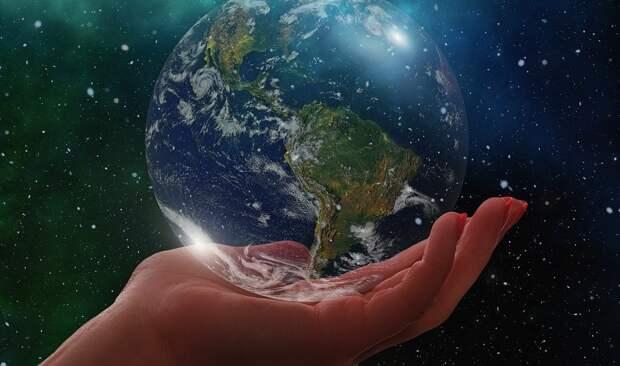 Мир с вероятностью в 50% может оказаться симуляцией