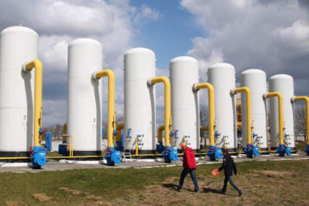 В Киеве назвали сроки отказа от российского газа