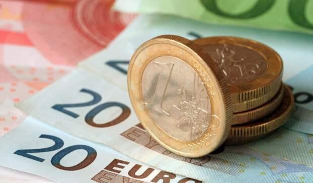 Углеродный налог ЕСобойдется российским компаниям в€1,1млрд вгод— РБК