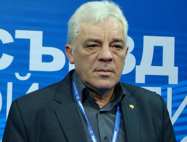 Члены севастопольской «Единой России» рассказали о предварительном партийном голосовании (фото, видео)