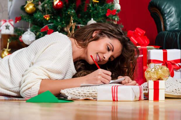 Что нужно срочно сделать до Нового года: чек-лист от Pics.ru