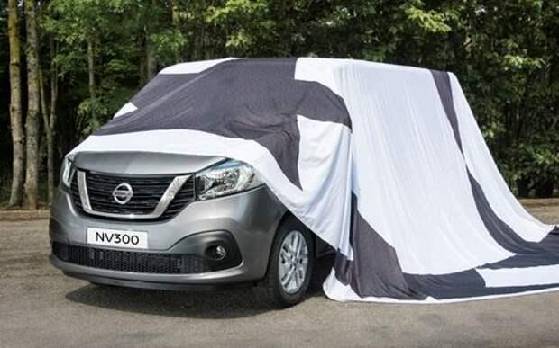 У Renault Trafic появится еще один клон