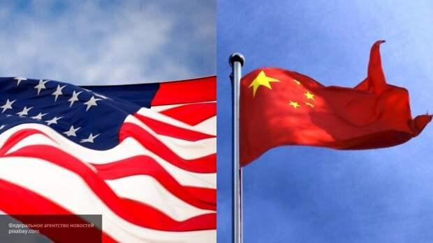 Нацразведка США: китайская угроза превосходит российскую