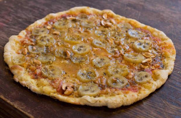 20 самых вкусных пицц мира