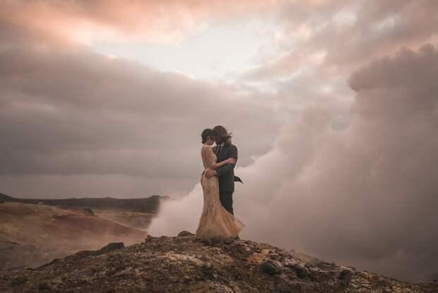 """15 """"лучших из лучших"""" свадебных фотографий 2015 года"""