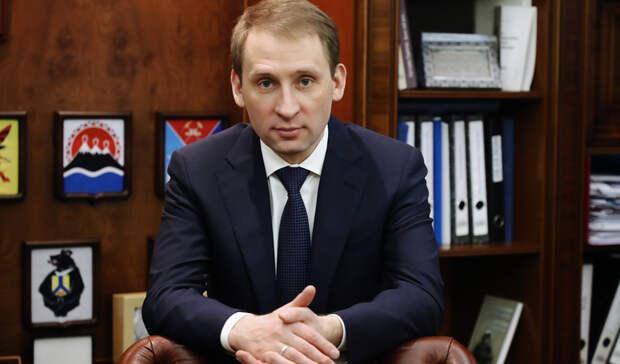 ВОренбург едет министр природных ресурсов иэкологии РФАлександр Козлов