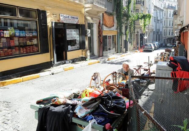 371 Другой Стамбул