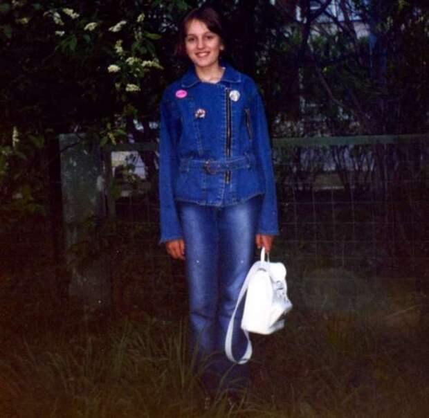 «Джинсы у меня были одни»: трогательный текст о нашей одежде в 90-е и одежде наших детей сейчас