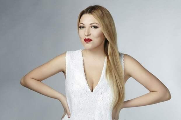 Ирину Дубцову в Крыму «кинули на деньги»