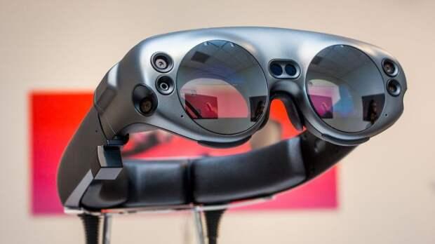 Чудо-очки, которые приоткрывают завесу параллельного мира. /Фото: i0.wp.com