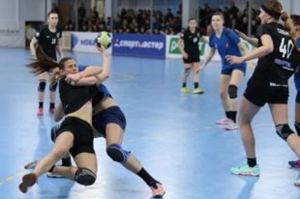 Женская сборная РФ по гандболу проиграла Швеции в олимпийском турнире