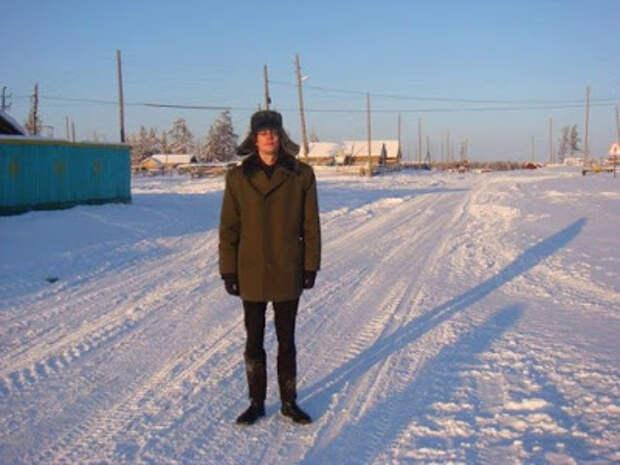 Бельгиец прожил год в Якутии и написал об этом книгу: «Половина страны в тюрьме, другая ждет своей очереди»