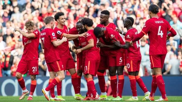 АПЛ: «Арсенал», «Уотфорд» и «Ливерпуль» выиграли свои матчи