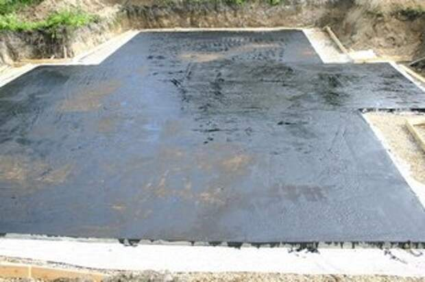 Гидроизоляция: от фундамента до крыши. Часть 2.