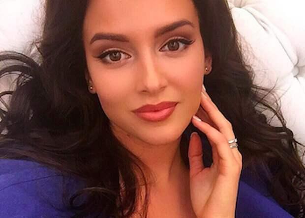 Мисстаграм: Инстаграм Мисс России 2015 – Софии Никитчук