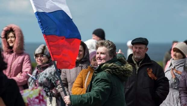 Forbes: жизнь в России улучшилась, но Запад не готов это принять