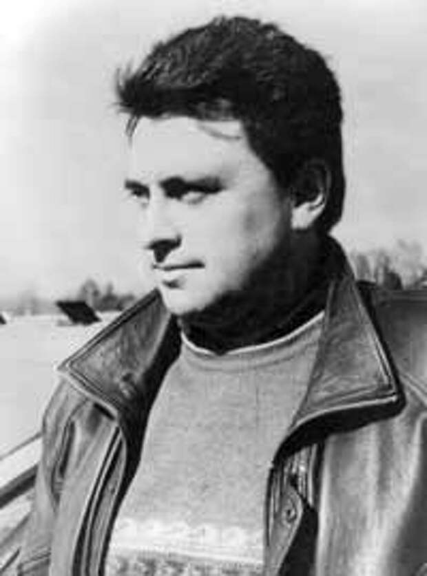 С.Н.Шапошников