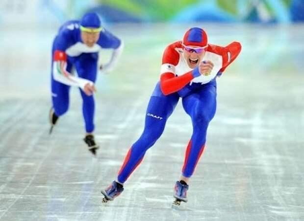 Вместо Турции: российские конькобежцы проведут сборы в Крыму