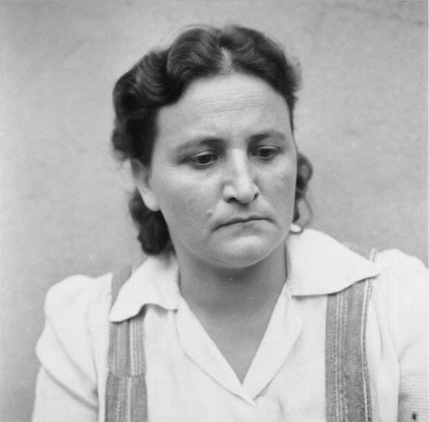 Хелена Коппер (Helena Kopper) (15 лет заключения)