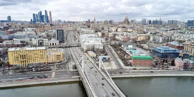 Московский инновационный кластер начал прием заявок на субсидии онлайн/ Фото mos.ru