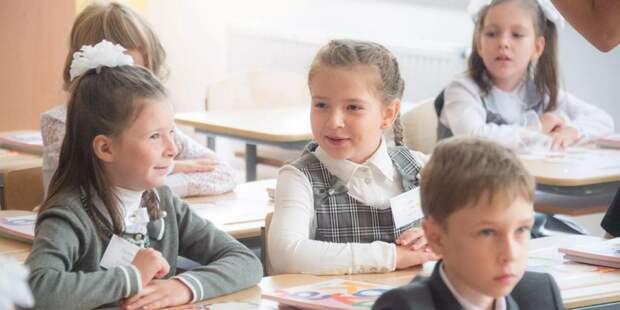 Депутат Мосгордумы Татьяна Батышева дала рекомендации по подготовке к учебному году. Фото: mos.ru
