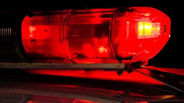 Столкновение двух микроавтобусов в Карелии привело к гибели трех человек