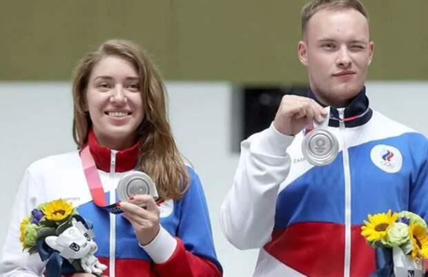 Крымчанка завоевала серебряную медаль на Олимпийских играх