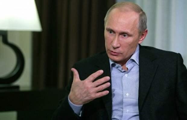 Байден и Порошенко условились добиваться ужесточения санкций против России