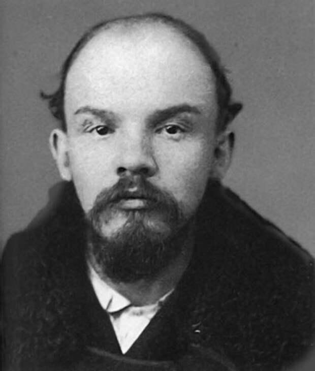 Тюремные фотографии известных людей (9 фотографий), photo:1