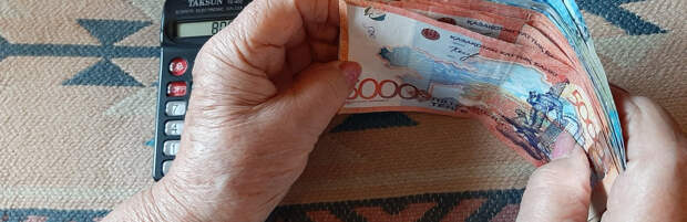 «Надо рассматривать как небольшую помощь» – Нурымбетов о выплатах 42 500 тенге